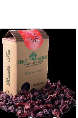 Rosela Merah Bale Sehat