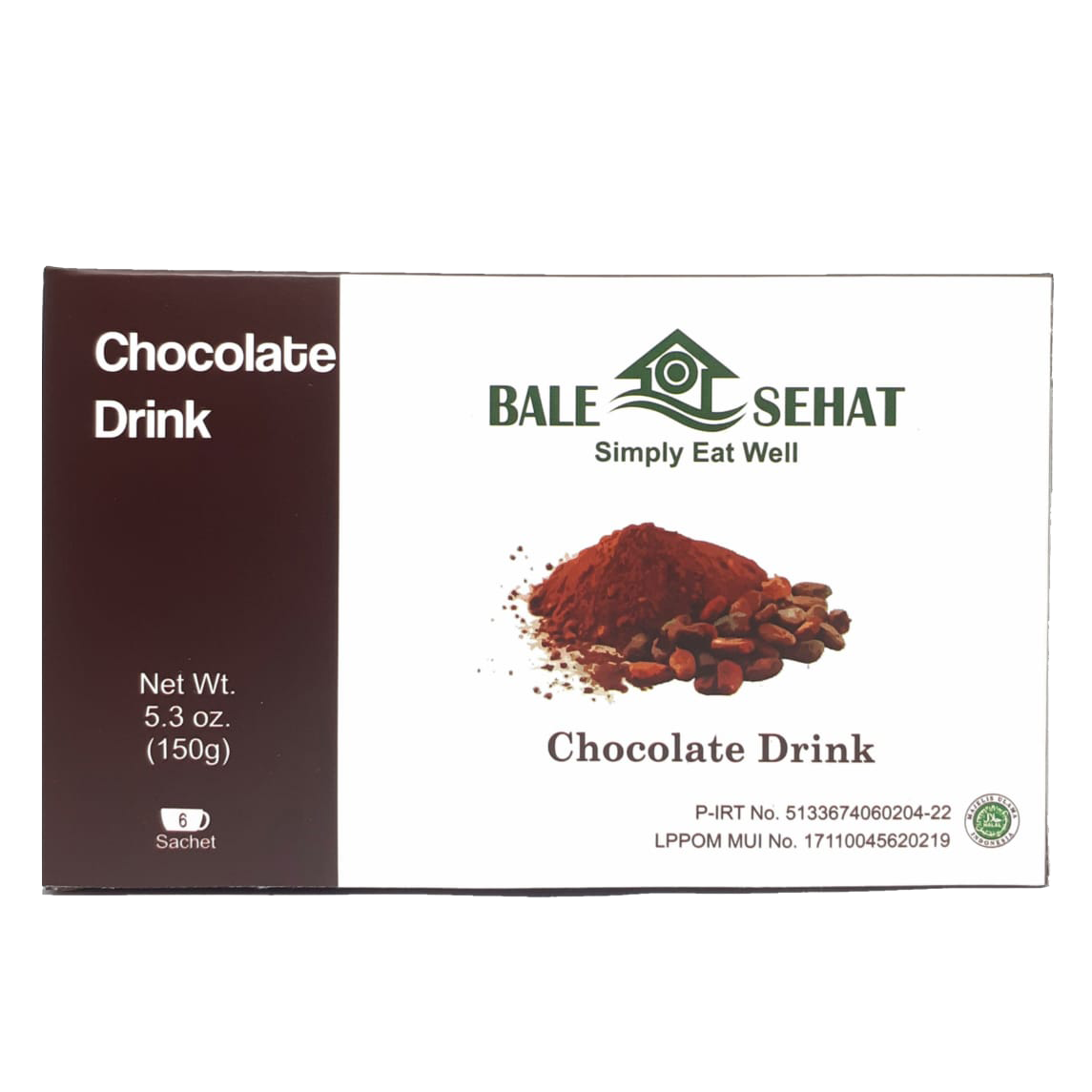 Instant Chocolate Drink